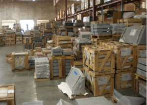 Warehouse 4